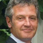 Pasfoto Bart Fijnheer